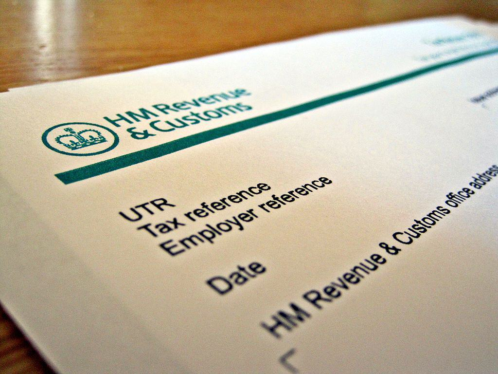 How to spot a fake HMRC letter - GoSimpleTax