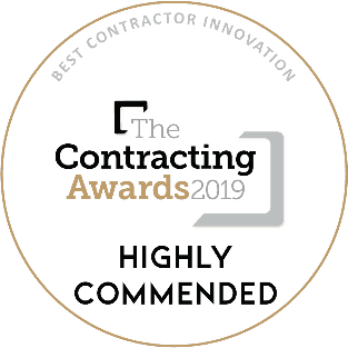 The Contracting Awards 2019 High Commended